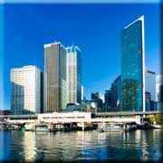 Sydney Vacation Cruises