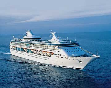 culinary cruises